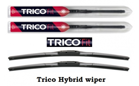 Trico Hybrid