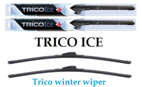 Trico Ice Зимние дворники