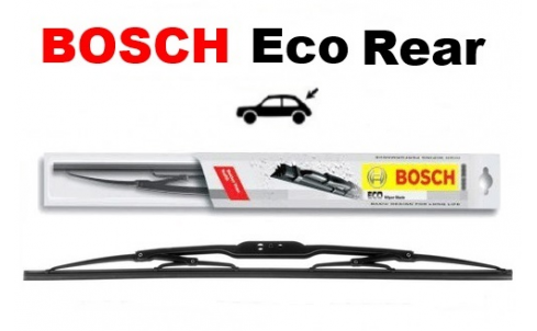 Дворник задний Bosch Eco Rear