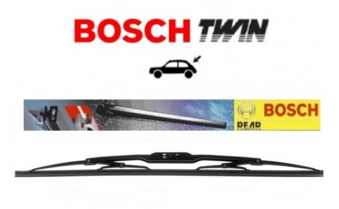 Дворник задний Bosch Twin Rear