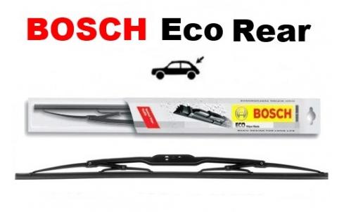 Дворник задний Bosch Eco Rear