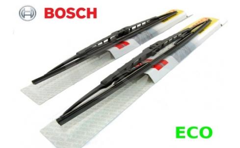 Дворники Bosch ECO (комплект)