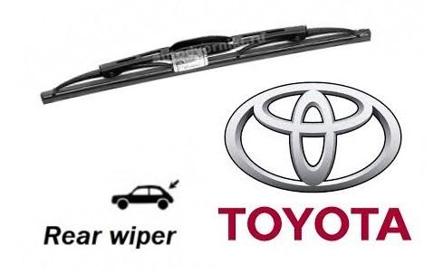 Задний дворник Toyota Sequoia