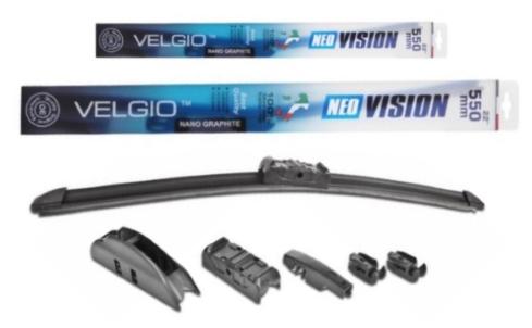 Дворники Velgio Neo Vision (комплект)
