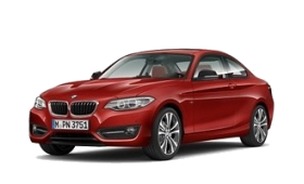 Coupe/Cabriolet 2014-