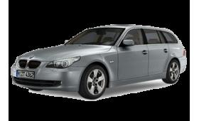[E61] Touring 2004-2010