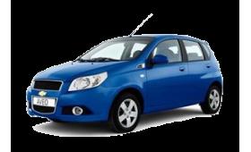 Hatchback 2006-2011