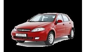 Hatchback 2005-2013