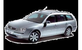 Wagon 2000-2007