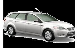 Wagon 2007-2014
