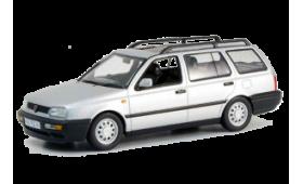 (3 Универсал) 1993-1999
