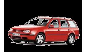 (4 Универсал) 1999-2002