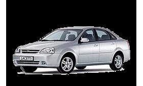 Sedan 2004-2013