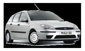 Hatchback / Sedan 1998-2004