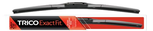 Trico hybrid exact fit (HF)